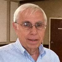 Gordon Zook