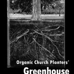 Organic church planters' Greenhouse event coming to Harrisonburg