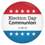 Election Day Communion seeks to unify a diverse church