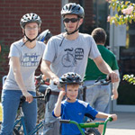 Bike Shenandoah sees a 55% increase in riders