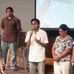Ministry Inquiry participant at IDA mentored by El Pastor