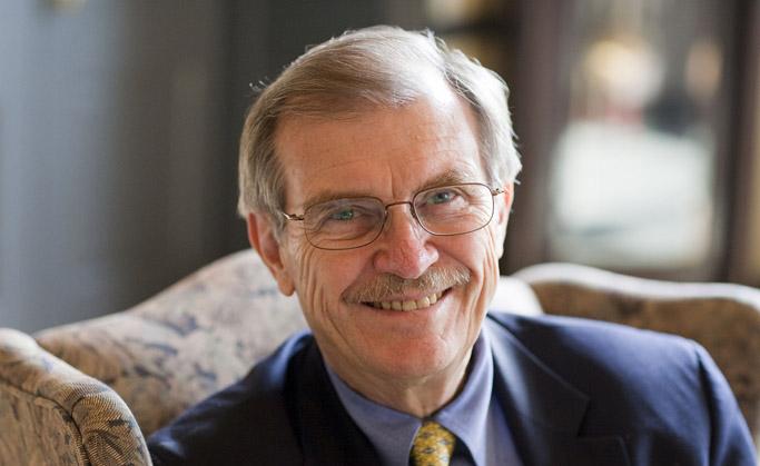Darrell Guder