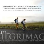 "Ministry Retreat to look at ""Life as a Pilgrimage"""