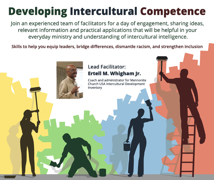 developing intercultural competence virginia mennonite conference