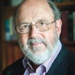"N.T. Wright to give a series of presentations this fall on ""Discerning the Dawn"""