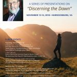 """""""Discerning the Dawn"""" N.T. Wright Event"""