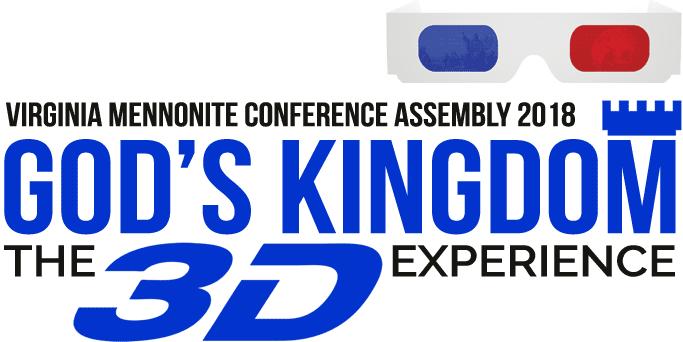 Assembly 2018 logo