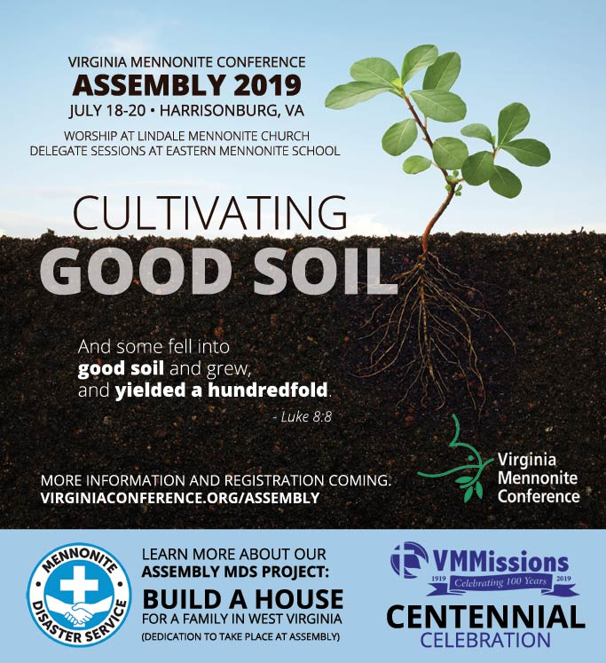 Cultivating Good Soil