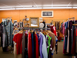 Gift and Thrift, Inc.
