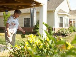 Virginia Mennonite Retirement Community
