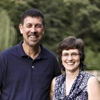 Clyde and Eunice Kratz