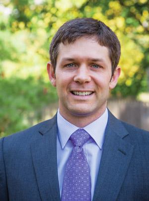 Aaron M. Kauffman