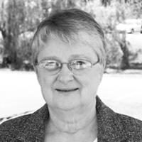 Shirley Yoder Brubaker
