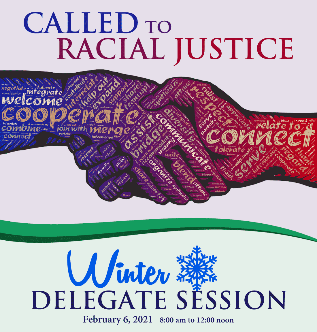 Called to Racial Justice