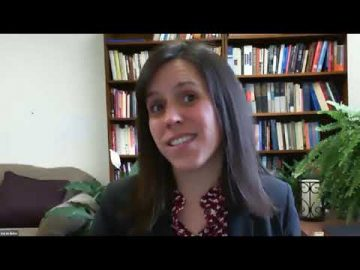 Devotion by Sarah Bixler: From Servant to Friends