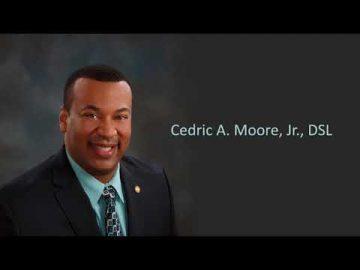 Stories: Cedric Moore